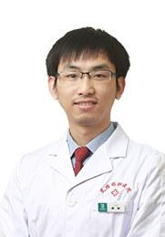 胡耀 主治医师 医学硕士
