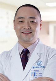李雪银 男科医师