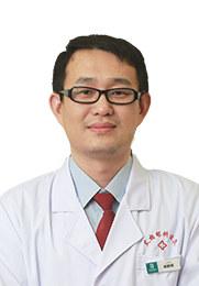 黄鹏程 主治医师 医学硕士