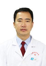 胡晓兵 副主任医师 医学硕士