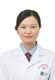 沈锦霞 主治医师