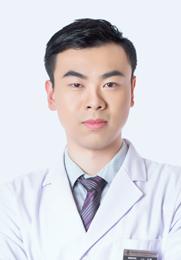 马康 维多利亚眼部整形定制医生 微创手术隐蔽缝合医生 V定制医学美容医生团核心成员