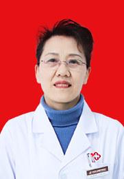 郭玉凤 执业医师 宁波海曙华仁皮肤专科门诊部科室主任