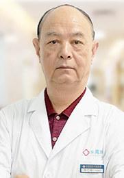 刘仁灿 白癜风主任 从医工作四十余年