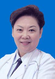周华玲 副主任医师