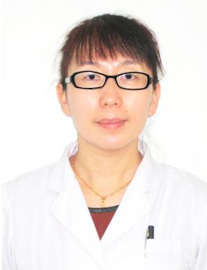 沙仁高娃 医师