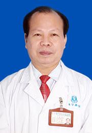 韦祖泉 主任医师