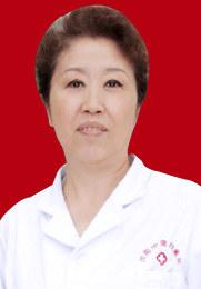 马萍 主任医师 沈阳中亚白癜风医院医生 重度白癜风 善于患者心理调控