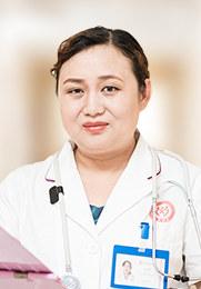 张秀玲 副主任医师 济南艾玛妇产医院儿科医生