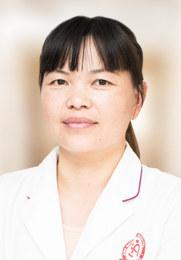 郑雪风 住院医师 济南艾玛妇产医院住院部副主任