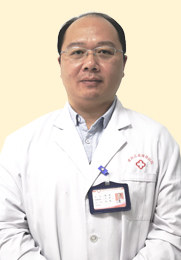 刘勇 主任医师