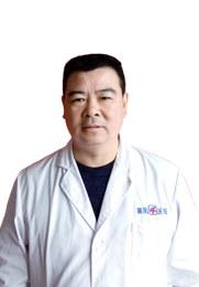 陈华 男科医师