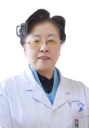 赵爱兰 主治医师