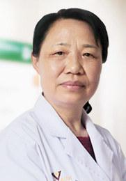 刘晓蓉 白癜风科室医生