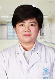 彭小英  主治医师 男性不育 女性不孕 输卵管阻塞