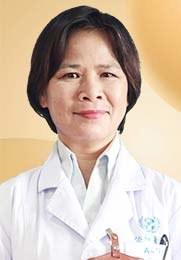 巫尚梅 主治医师 产科门诊副主任 无痛人流 不孕不育