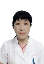 俞善丽 副主任医师 十堰民生妇科医院主治医师