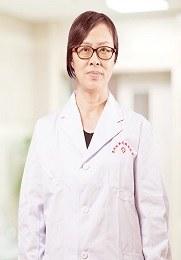 冯雪梅 副主任医师 儿童白癜风 青少年白癜风 局部白癜风