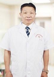 李显平 主治医师 儿童白癜风 青少年白癜风 局部白癜风