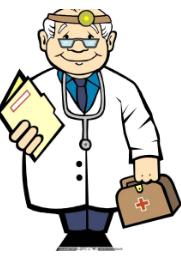 田 主治医师