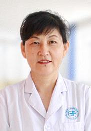 朱桂莲 主治医师