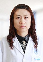 于波 主治医师 擅长治疗湿疹 遗传过敏性皮炎 皮肤真菌感染疾病