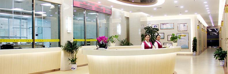 杭州美容医院导诊台,帮助大家找到一个合适的隆鼻平台