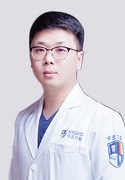 陈涛 主诊医师