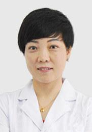 杜爱华 主任医师 强直性脊柱炎 类风湿 痛风/滑膜炎