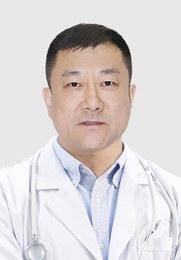 刘春勇 主任医师 强直性脊柱炎 类风湿 痛风/滑膜炎