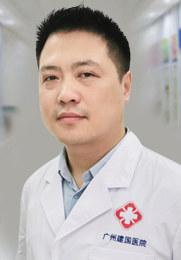 颜昌坤 医师