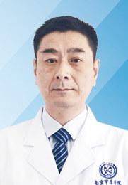 刘青松 门诊主任