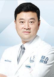苏映军 副主任医师 联合丽格第一医疗美容医院技术院长 中国医师协会烧伤外科专科分会常务委员