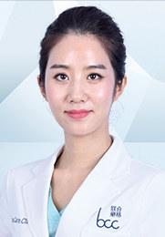 陈翠云 主治医师 北京联合丽格第一医疗美容医院院长 美容皮肤科主诊医师