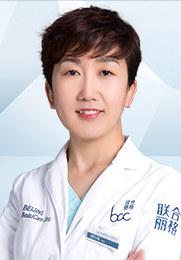 通拉嘎 主治医师 北京联合丽格第一医疗美容医院非手术中心主任 中国非公医协皮肤专委会委员