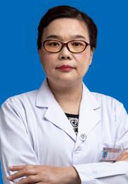 张娟 主治医师