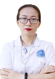 武春青 医师 清代御医武颖甫传人 甲状腺诊疗领域专家 四维靶向消融术科研项目技术指导