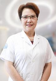 纪敏 主治医师 温州建国医院不孕科主任 三十余年临床工作经验