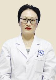 田凤 主治医师 儿童白癜风 肢端型白癜风 女性白癜风