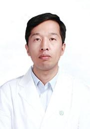 赵文鹏 特邀会诊医生 解放军总医院临床医学(介入超声)博士后