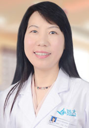 杨银花 执业医师