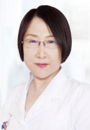 赵玉青 主任医师