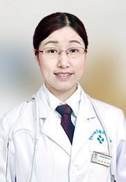 朱玉菊 躯干部白癜风治疗 中西医结合治疗白癜风医生 女性白癜风治疗