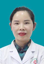 刘焱春 医生 儿童白癜风 青少年白癜风 疑难性白癜风