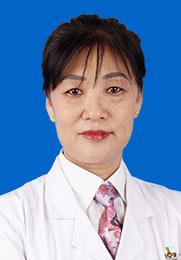赵红 皮肤病医生