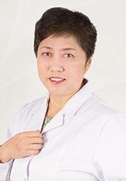 王砚琳 主任医师 原山东省中医药学会妇科专业委员会副主任 原青岛海麒不孕不育研究所首席专家