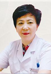 高月丽   妇产科主 妇科炎症 孕产期并发症 产后危机重症急救