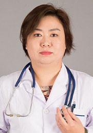 刘文 执业医师 妇产科医师 多囊卵巢综合征 卵巢早衰
