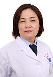 李春梅 主治医师