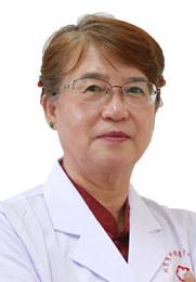戴淑萍 主治医师